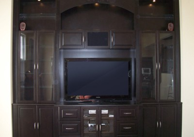 KRUBICA'S-WALL-UNIT